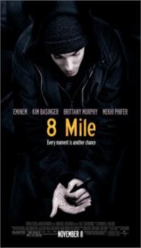 8 Mile (2002) BRRip