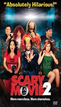 Šausmene 2 / Scary Movie 2 (2001) DVDRip