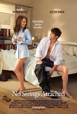 Nekādu saistību | No strings attached (2011)
