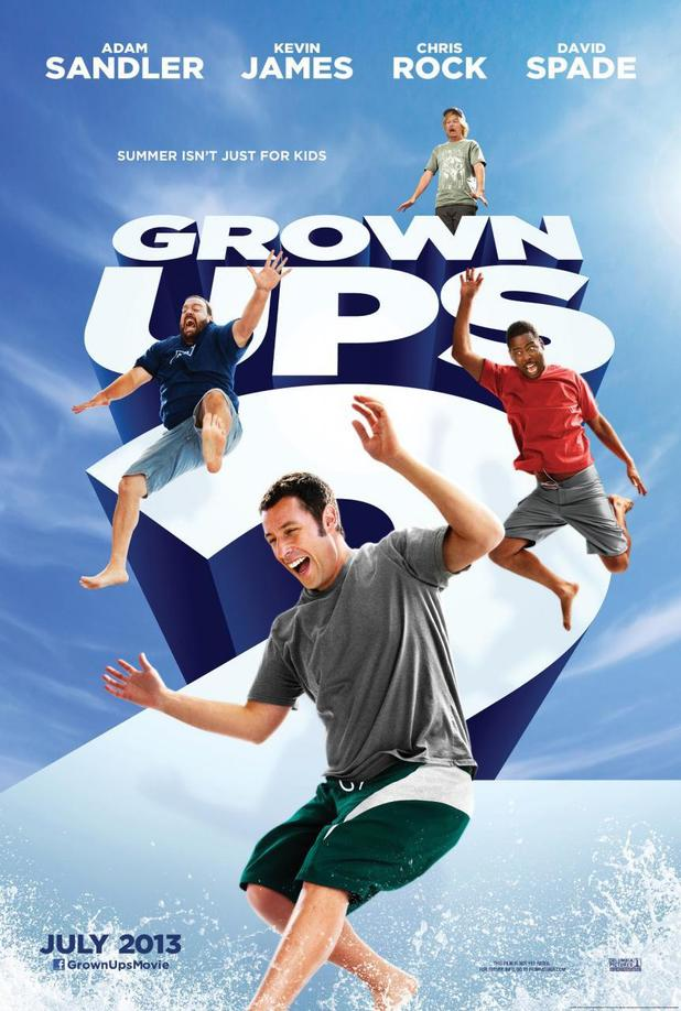 grown ups 2 (ENG)