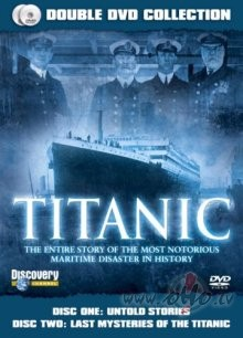 Titaniks - Neizstastitie Stasti | Titanic - Untold Stories (1998)