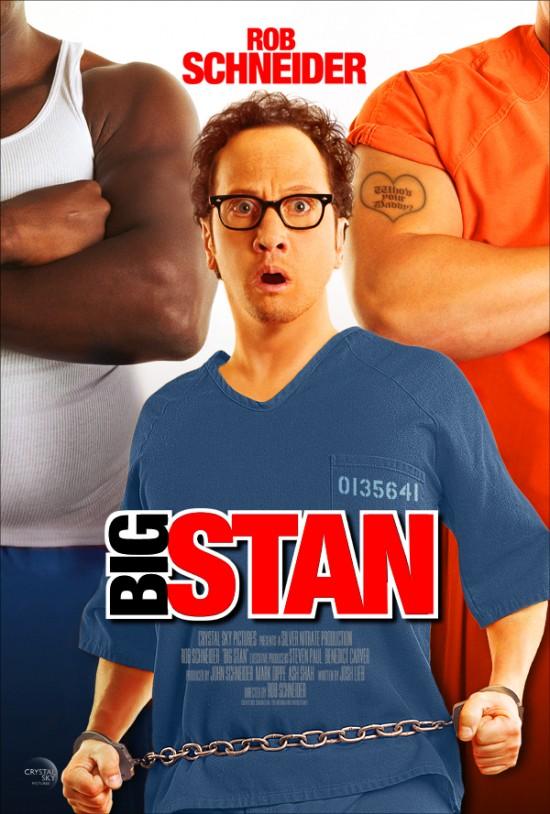 Lielais Stens | Big Stan (2007)