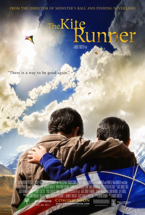 Pūķu Laidēji | The Kite Runner (2007)