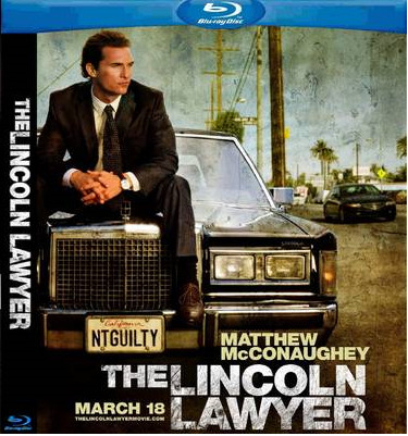 Ielu advokāts / The Lincoln Lawyer (Eng / 2011)