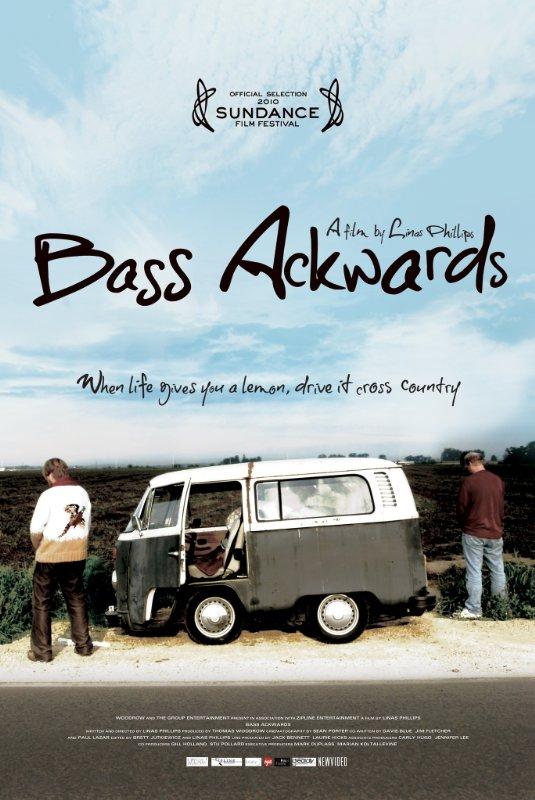 Bass Ackwards (Eng / 2010)