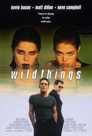 Briesmu lietas | Wild things (1998)