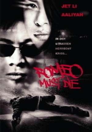 Romeo ir jāmirst | Romeo must die (2000)