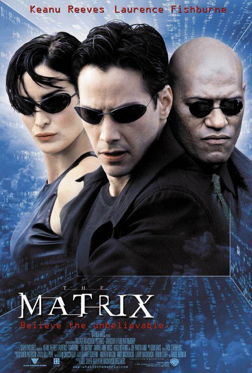 Matrikss| Matrix (1999)