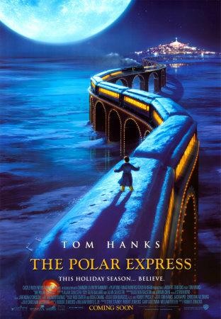Polārais Ekspresis | The Polar Express (2004)
