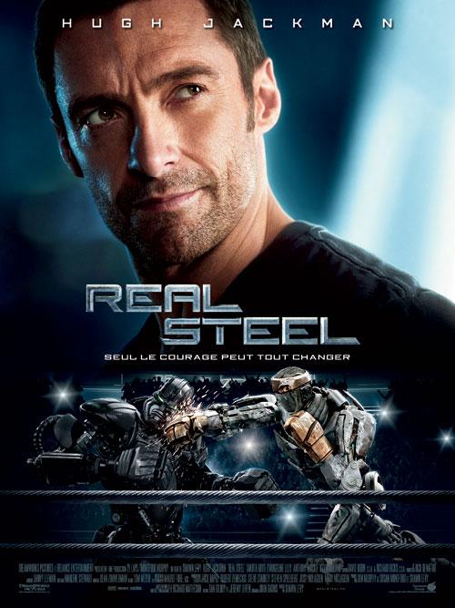 Cietais Tērauds | Real Steel (2011) SUB