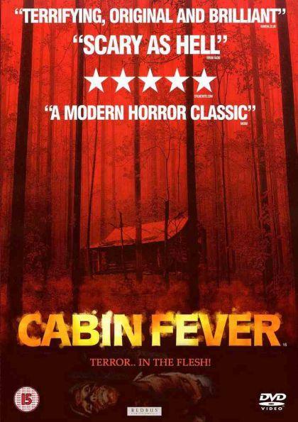 Drudzis | Cabin Fever (2002)