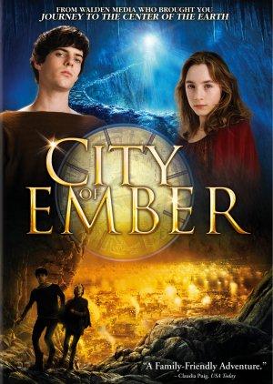 Gaismas pilsēta | City of ember (2008)