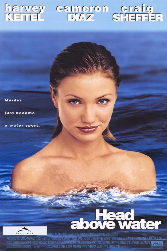 Galvu Virs Ūdens | Head Above Water (1996)