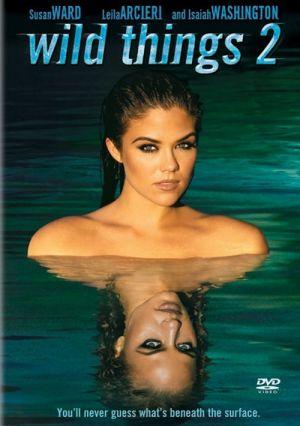 Briesmu lietas 2 | Wild things 2 (2004)