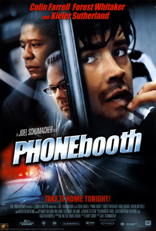 Telefona būda | Phone Booth (2002)