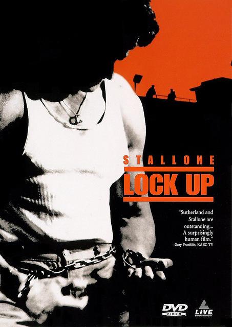 Ieslodzītais | Lock Up (1989)