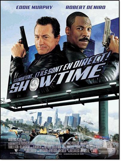 Policistu šovs / Showtime 2002