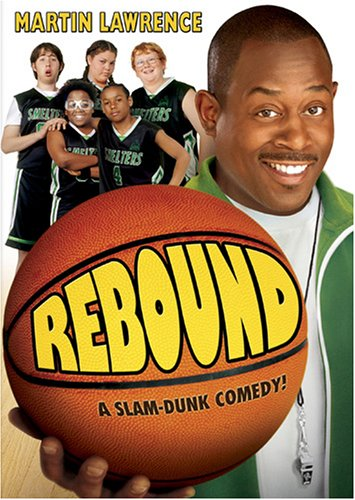 Negantais Treneris / Rebound 2005