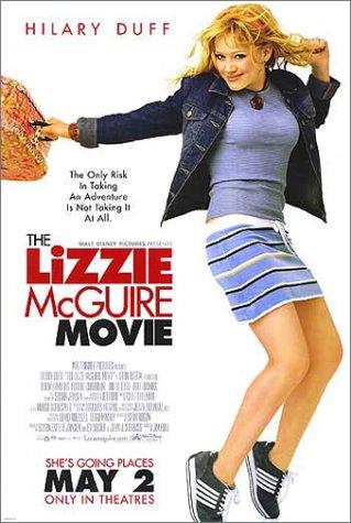 Lizija Makgvaira / The Lizzie McGuire Movie 2003