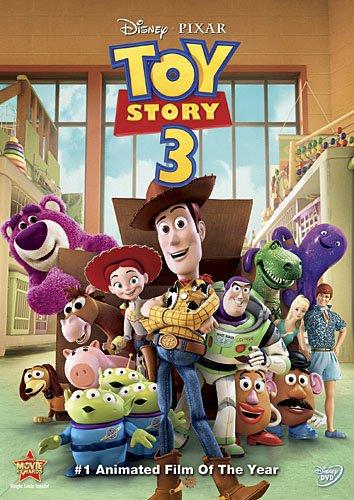 Rotaļlietu stāsts 3 / Toy Story 3 2010