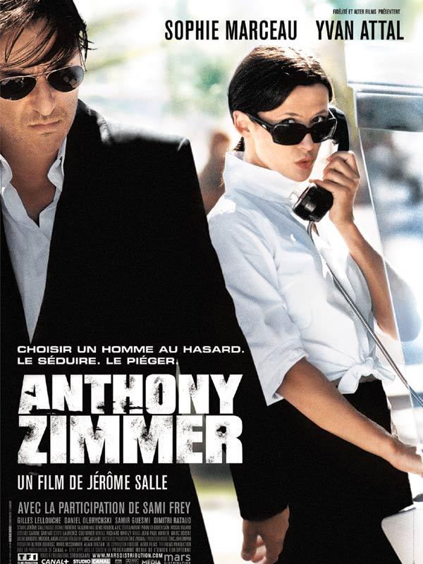 Nenotveramais / Anthony Zimmer ( 2005)