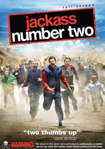 Jackass filma 2 / Jackass Number Two 2006
