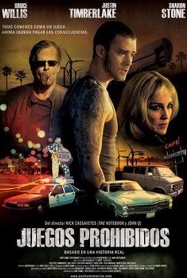 Narkotiku tirgonis / Juegos Prohibidos 2005