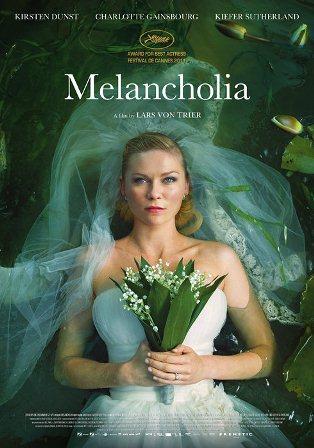 Melanholija / Melancholia 2011 Lat SUB