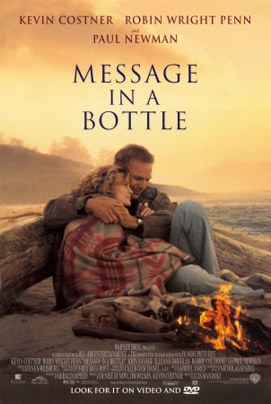 Vēstījums pudelē / Message in a Bottle 1999