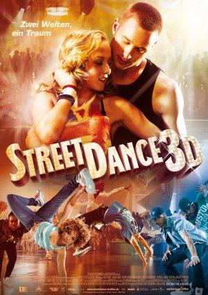 Ielu dejas 3D / Street Dance 3D 2010