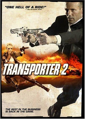 Kurjers 2 / Transporter 2 2005