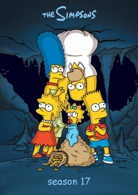 Simpsoni / The Simpsons ( 17. sezona) LAT