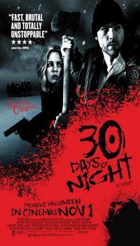 30 Dienas Tumsā | 30 Days Of Night (2007)