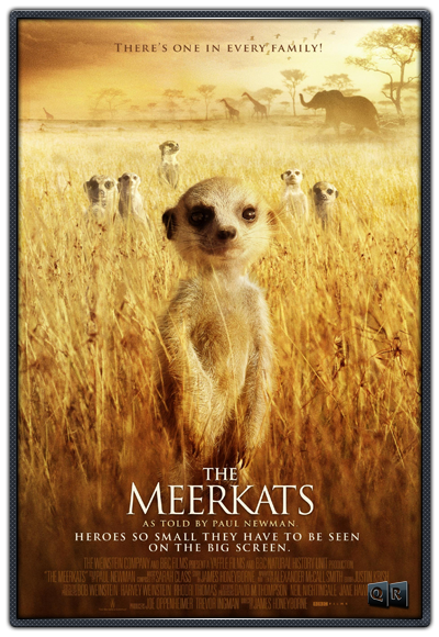 Surikāti | The Meerkats (2008)